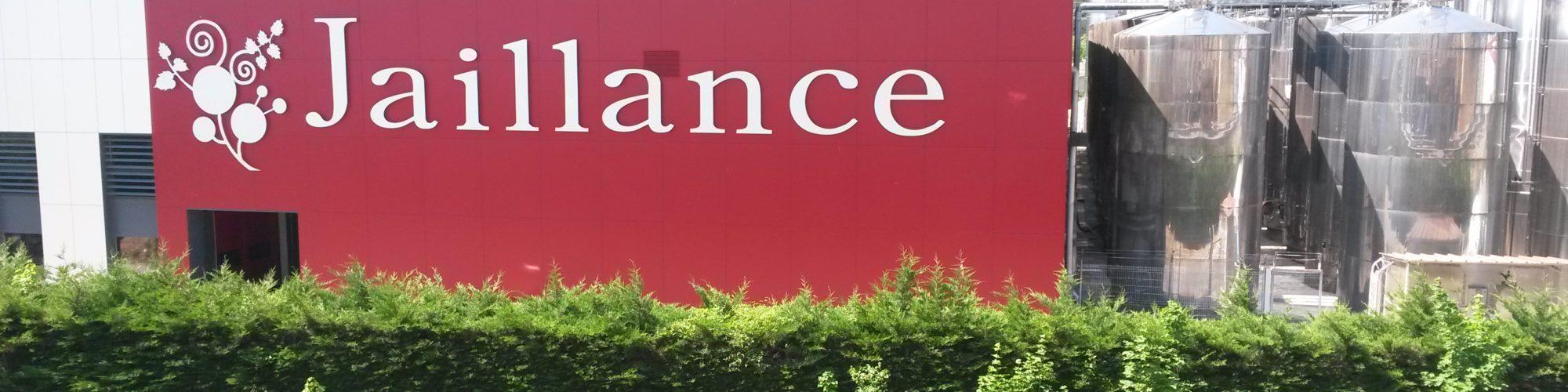 Ingeco - Ingénierie vinicole : Jaillance